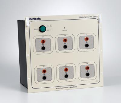 Multi-Channel Power Sensor (NEW)