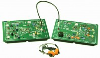 FM Stereo Radio Systems Trainer